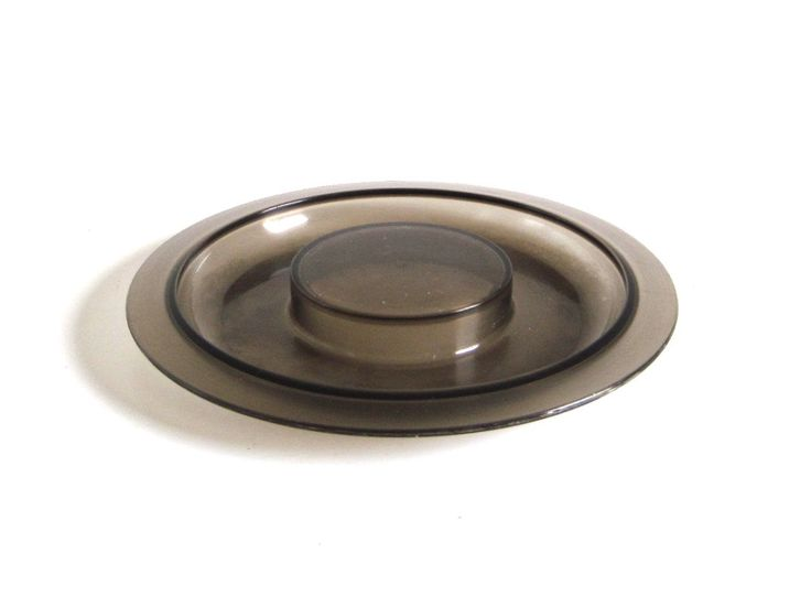 New to LaurasLastDitch on Etsy: Rival Crockette 1 Qt Crock Pot Replacement Part: Brown Plastic Lid or Stoneware Insert 3200 (9.99 USD)