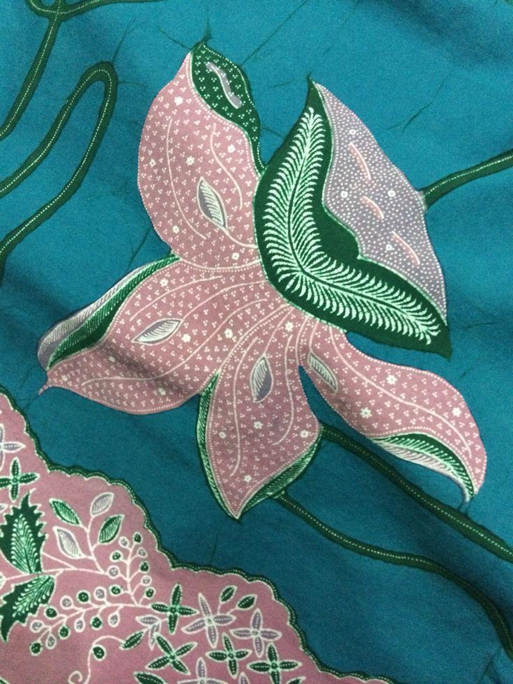 Batik Katura Cirebon