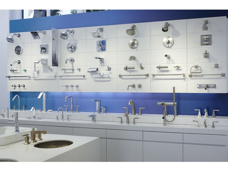 Kitchen And Bath Retail Showroom In Mpls St Paul