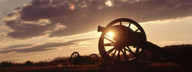 Sunset at #SaratogaBattlefield http://www.saratoga.org/visitors
