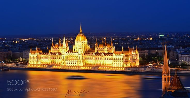 the parliament by impolat