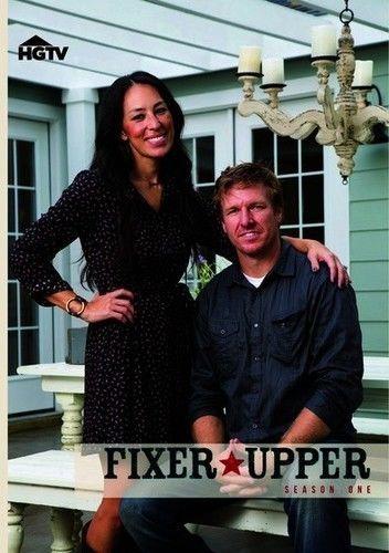Fixer Upper: Season 1 - 3 DISC SET (2016, DVD New) | DVDs & Movies, DVDs & Blu-ray Discs | eBay!