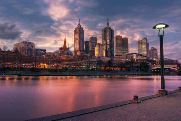 53 reasons why melbourne will ruin you for life.. Haha