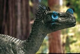 Resultado de imagen de walking with dinosaurs bbc