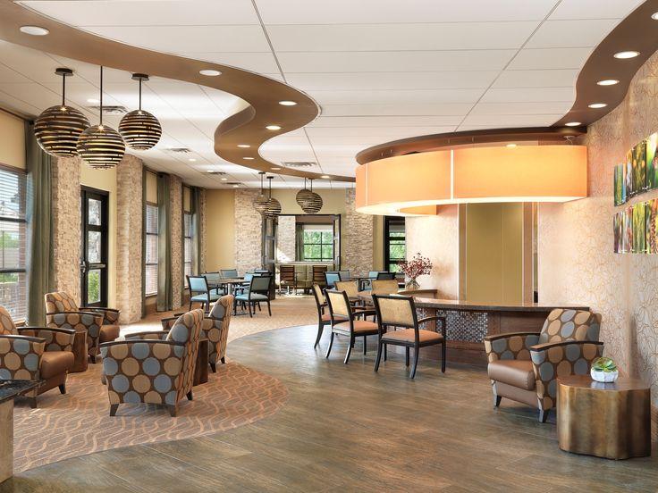 36 Best Senior Living Interior Design Images On Pinterest Senior Living Lounge And Lounge Music