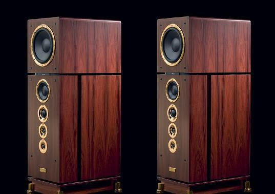 ABSOLUTE High-End REFERENCE Dynaudio CONSEQUENCE ...