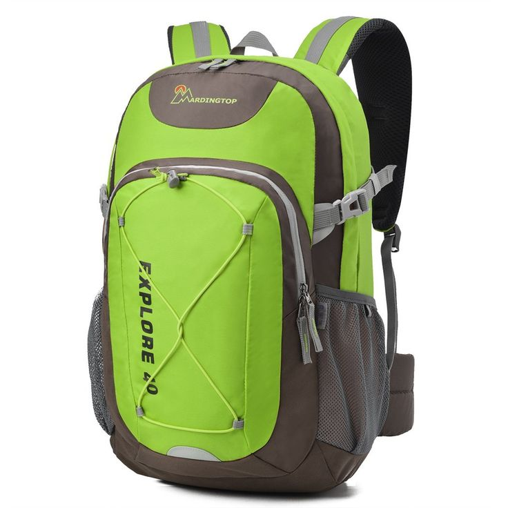 Mardingtop 40L Lightweight Daypack Camping Backpack/Travel Daypack/Casual Backpack/School Backpck for Outdoor Sport. *** Check this awesome image  : Travel Backpack