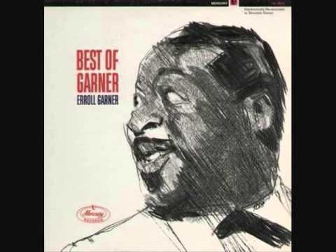 ▶ 35 MINUTES of Erroll Garner LIVE in '64! - YouTube