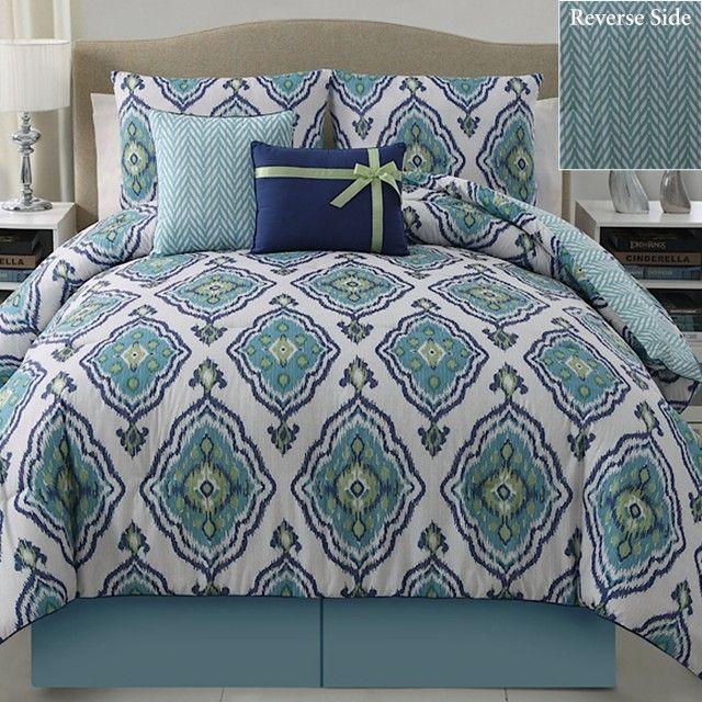 107 Best Home Bedroom Images On Pinterest Comforter Sets