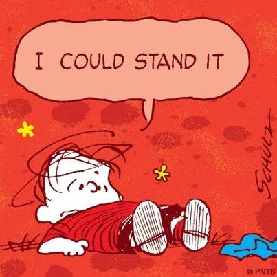 #Linus #Peanuts