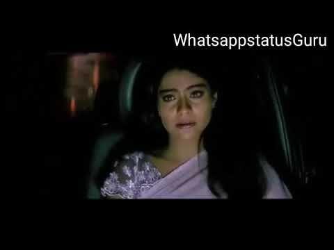 Khata Ho Gayi Mujhse sad WhatsApp status video from the