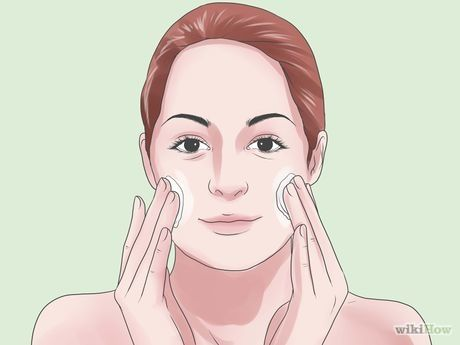 Image titled Prevent Ingrown Facial Hair Step 1