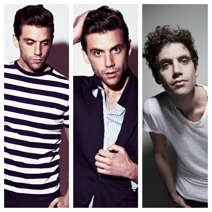 Mika- the best on the voice of france
