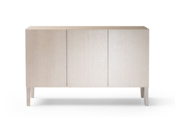Hide your most valuable items inside this Lumous bureau. Available in all shades of oak (Photo: oak sand shade).