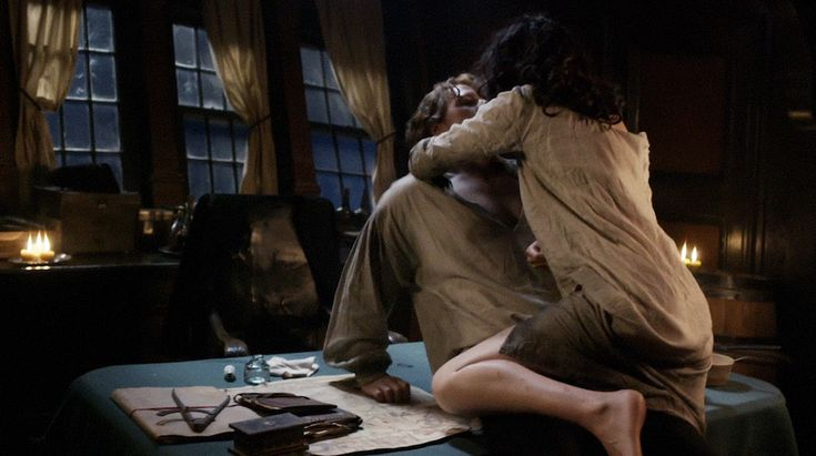 "Outlander S03E11 ""Uncharted"" REVIEW 