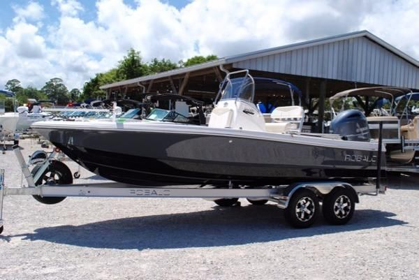 New 2016 Robalo 206 Cayman Bay Boat, Mary Esther, Fl - 32569 - BoatTrader.com