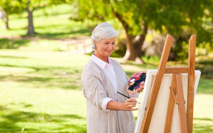 Active Senior Retirement Communities - Acts Retirement