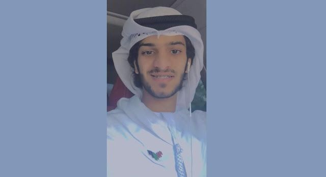 بقلم الكاتبة الإماراتية أ نوف الحضرمي صحيفة إنسان شاب إماراتي يسعى دائما للنجاح والت ميز ويمتلك طموح