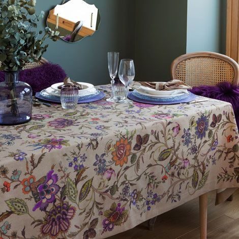 17 best images about afternoon tea and tablecloths on pinterest zara home pink dining rooms. Black Bedroom Furniture Sets. Home Design Ideas