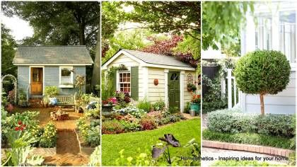 What is a Shed | Sheds Defined, Structure Types, Advantages and Disadvantages