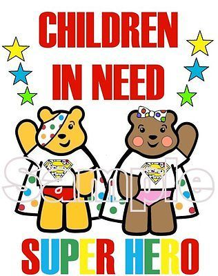 17 Best images about Children in need on Pinterest Kids