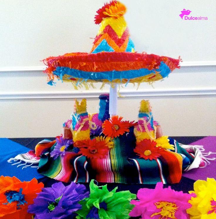 Inspírate para las #fiestas mexicanas. #DulceAlma #DulceTradición