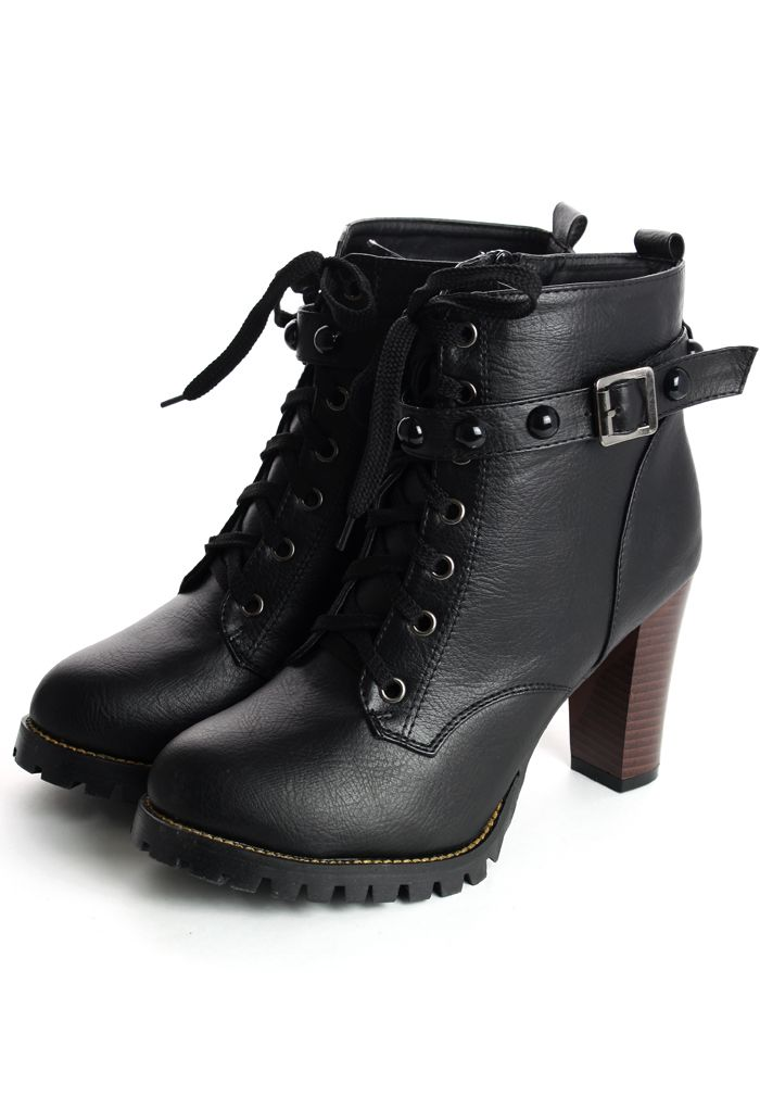 25 best ideas about ankle boot heels on