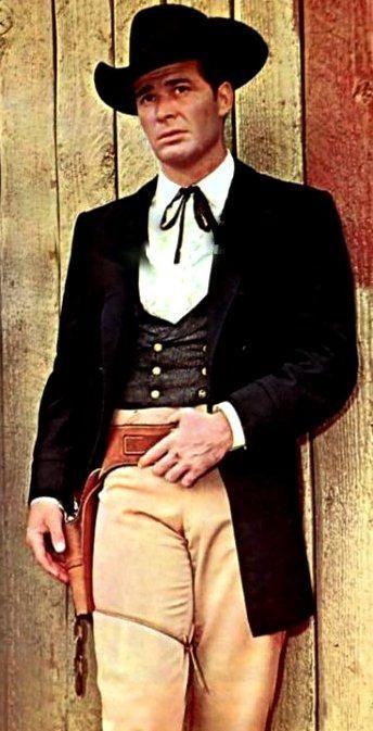 shirtless cowboys | bret maverick | Tumblr