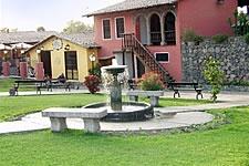 El Pueblo hotel en Lima