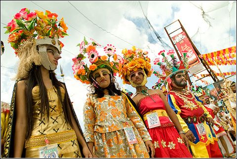 Marinduque's Pride: Moriones Festival