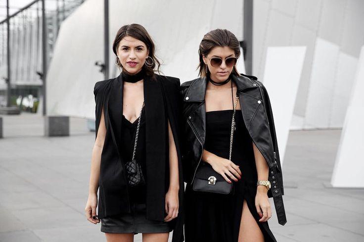 Bec & Marissa Karagiorgos (@twiceblessed_)