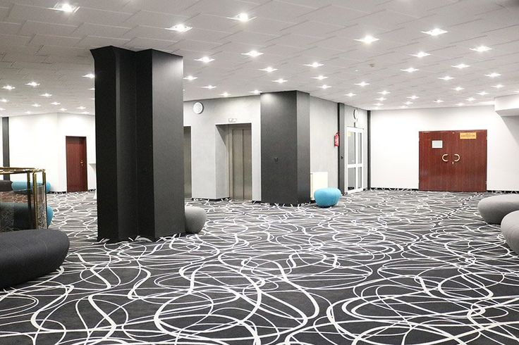 Hotel Sport - Bełchatów - Realizacje - ARTE