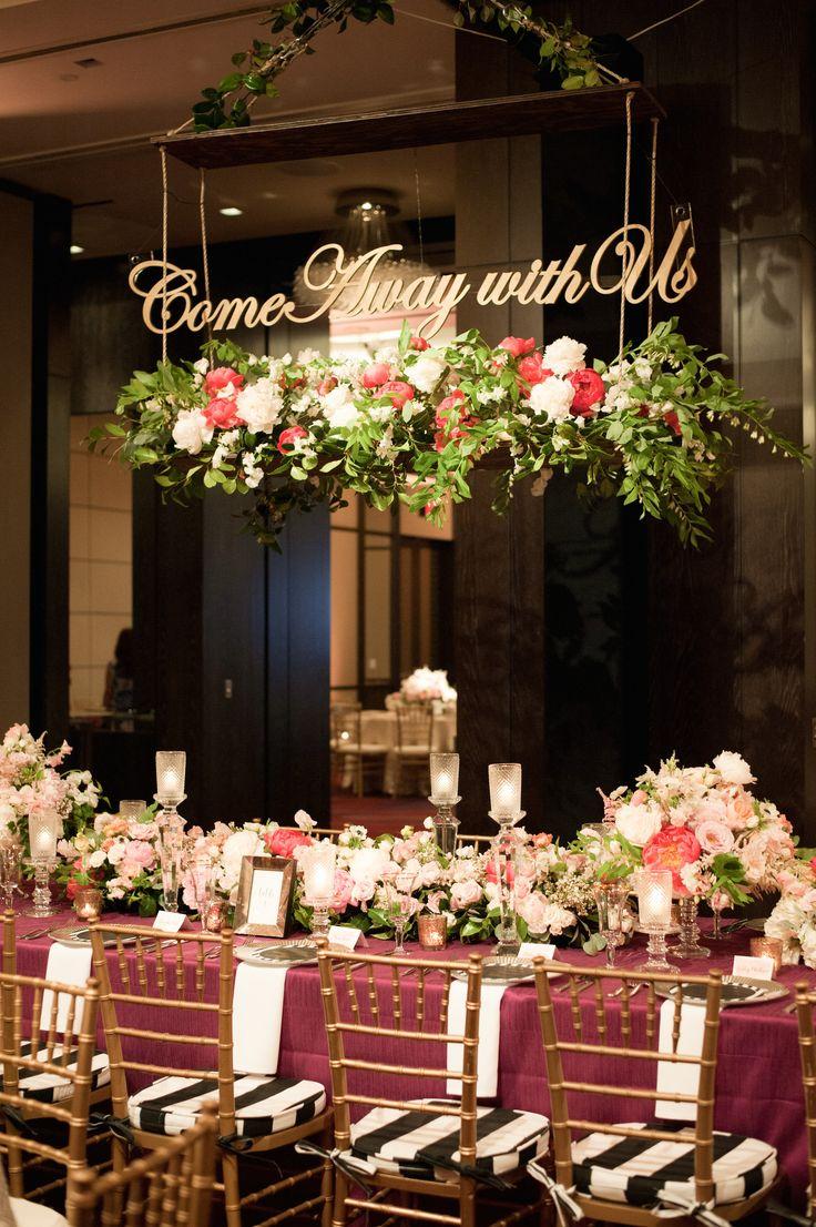 287 best venue decoration images on pinterest wedding ideas blogger bride devon rachels wedding junglespirit Image collections