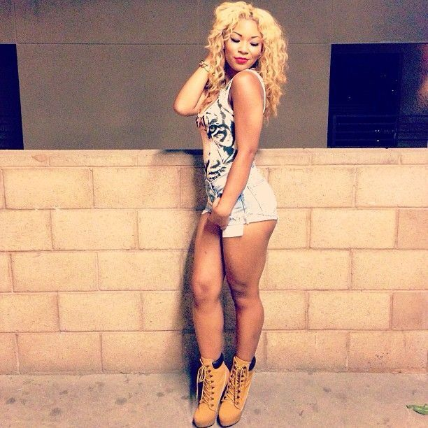 Pinned by Tiffany TuckerWearing Timberland Boots In The Summer