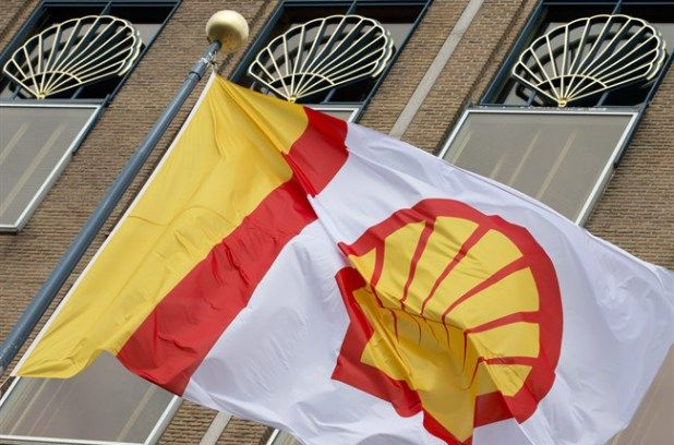 Seattle, like it or not, becomes Shell's Arctic oil rig base   Metro
