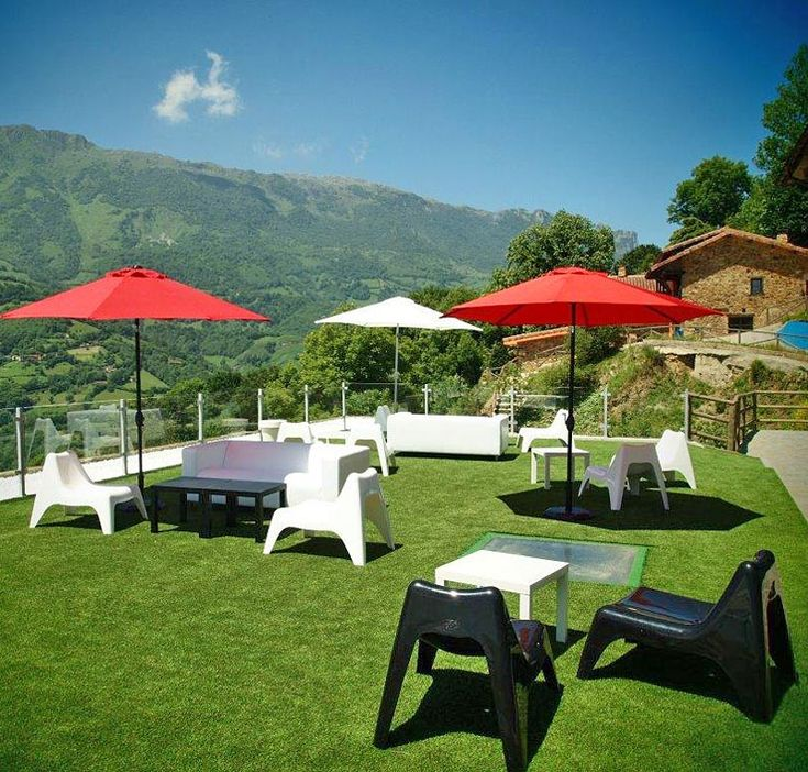 Hotel Spa con encanto y lujo en Asturias - La Aldea Soñada ...
