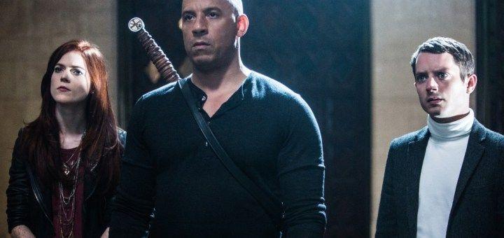 """Vin Diesel librará una batalla épica en """"El Último Cazador de Brujas"""" – Cinéfilos   Cinefanático #cine"""