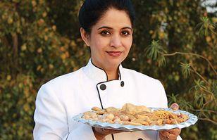 Ganadora india de MasterChef tiene show de TV, restaurantes y academia | Cultura India