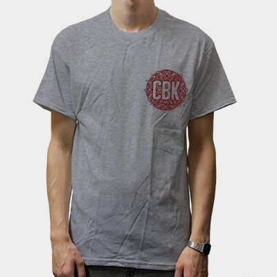 IMAGE | Comeback Kid - Mandala | T-Shirt