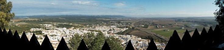 Valle del Guadalquivir, Historias y Leyendas media Jornada