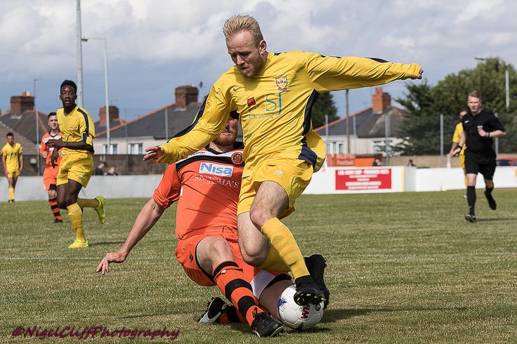 https://flic.kr/p/wKiDPw   Bilston 0 Tividale 2 0108201500075   Pre season friendly between Bilston Town and Tividale two clubs who have seen a lot of changes over the summer.Tividale as befitted their loftier status came out on top