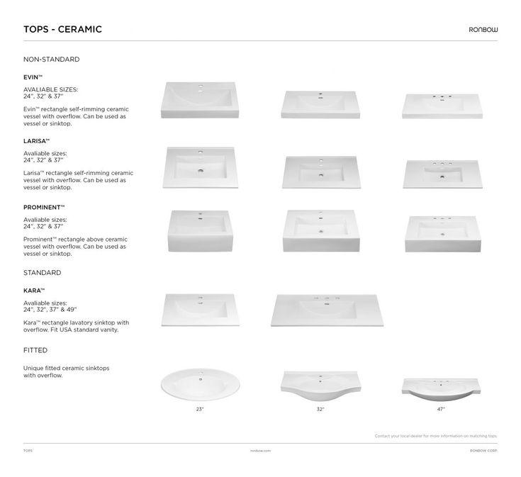 Ronbow Bathroom Sinks 19 best bathroom ideas images on pinterest | bathroom ideas