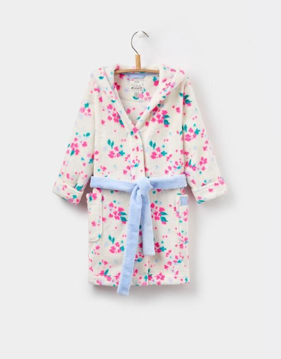 Joules Nutkin Dressing Gown