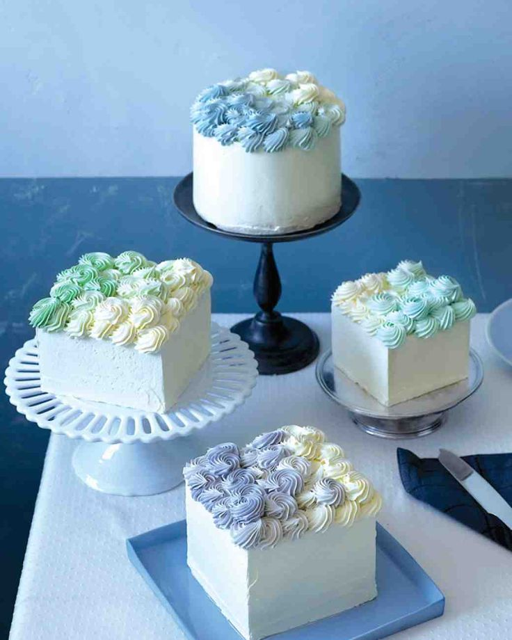 Swiss Meringue Buttercream Recipe