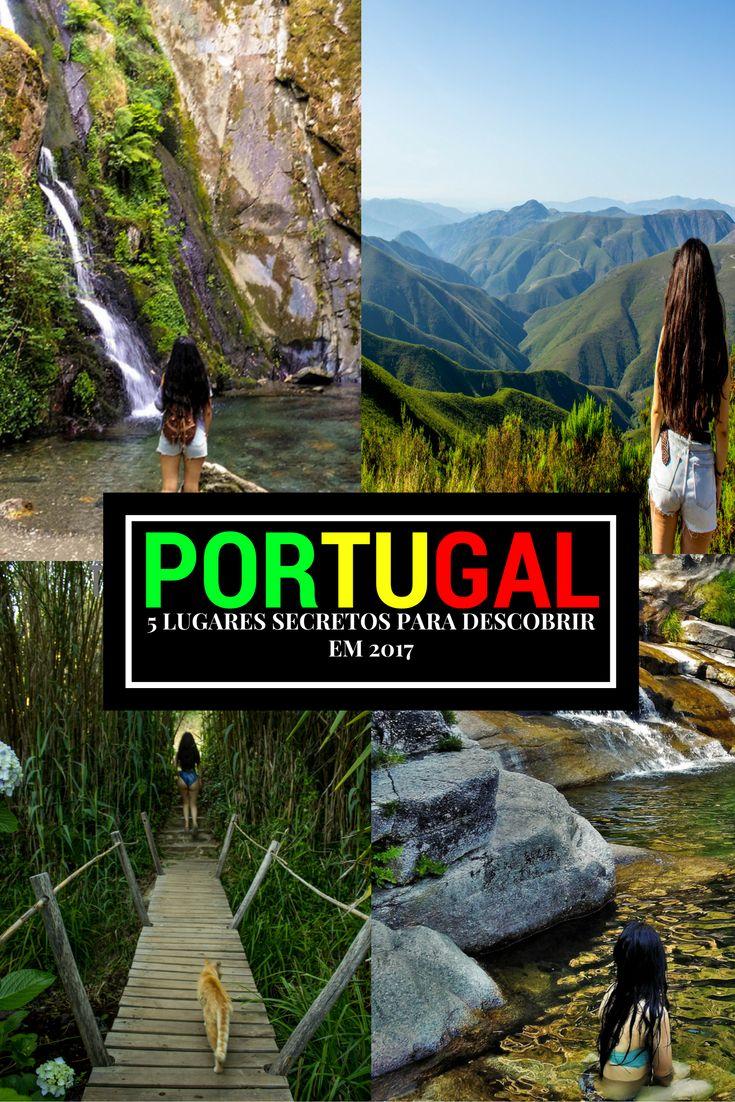 Venham connosco descobrir alguns dos locais mais secretos e fascinantes de Portugal!