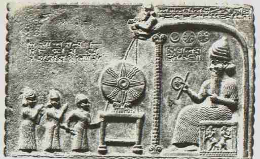 Древние шумерские записи говорят, что Землей правили 8 бессмертных королей на протяжении 241200 лет - 29 Декабря 2016 - Наша Планета.Мир вокруг нас
