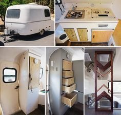 A couple years ago, my wife and I had the opportunity to buy a 13foot 1987 Scamp Travel Trailer. If you're not familiar with Scamp Trailers, they're a fun, cute, lightweight option if you want to get out and do some camping. We were pulling it with a 4-cylinder Subaru Outback with no problem. As…