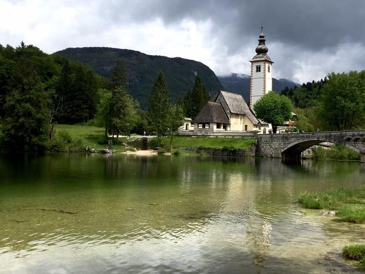 Szlovéniai hosszú hétvége - a legszebb látnivalók Bledben és környékén - Kezdj élni!