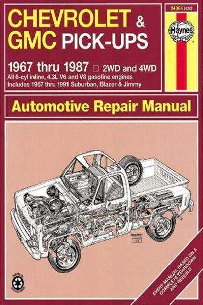 1990  Chevrolet  U0026 Gmc Pick