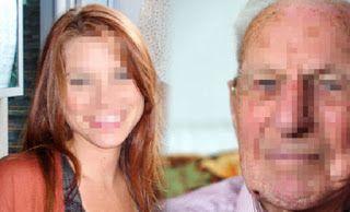 """ΚΟΝΤΑ ΣΑΣ: ΣΟΚΑΡΕΙ – Σοφια 29 ετών: """"Κάθομαι στον 70χρονο ανα..."""